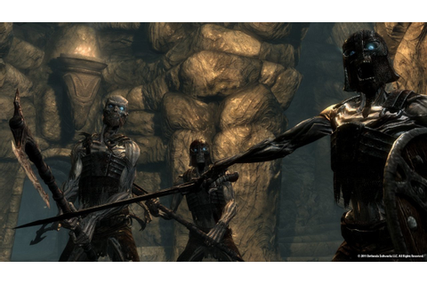 Download Games The Elder Scrolls V Skyrim For Free | GAMES ...