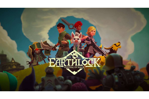 Earthlock: Festival of Magic Gets January Physical Release ...