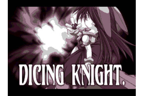 Dicing Knight Period Review for WonderSwan (2004 ...