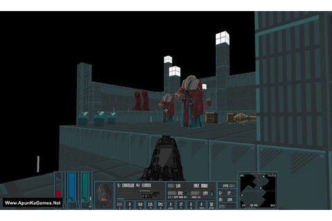 The Citadel PC Game - Free Download Full Version