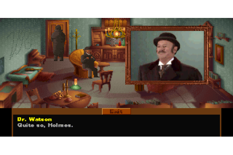 The Lost Files Of Sherlock Holmes Download Game | GameFabrique