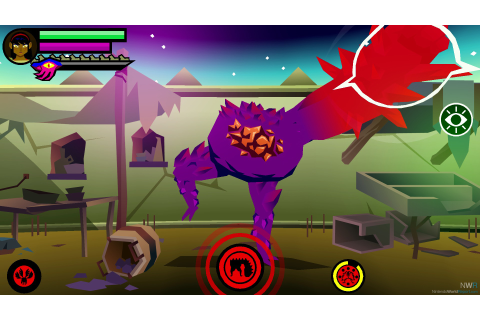 Severed Review - Review - Nintendo World Report