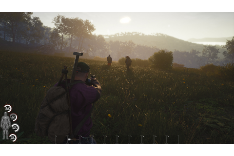 Open World Survival Multiplayer Game SCUM Launches Today ...