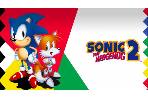 Sonic The Hedgehog 2 Classic by SEGA [Android/iOS ...