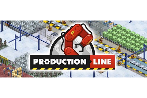 Production Line Free Download (Update 1.20) - Torrent Pc ...