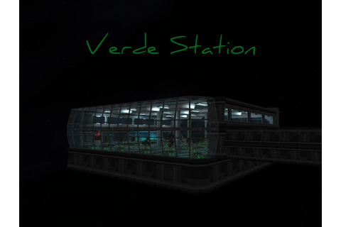 Verde Station Featured by IndieCade news - Mod DB