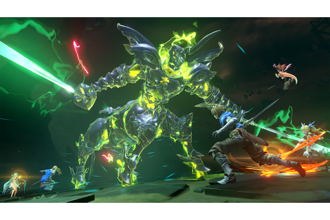 PS4 Exclusive Action RPG Granblue Fantasy Relink Gets New ...