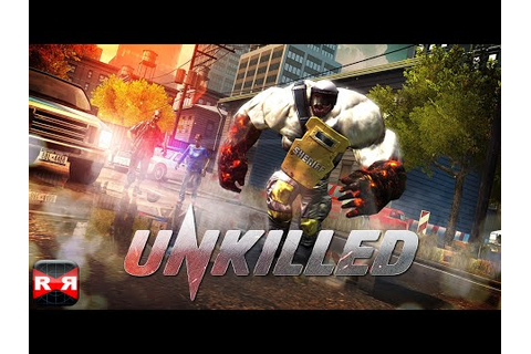 UNKILLED (By MADFINGER Games) - iOS / Android - Ultra ...
