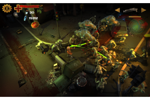 Download Guns n Zombies Full PC Game