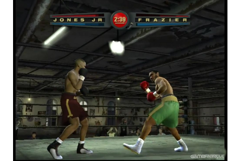 Fight Night 2004 Download Game | GameFabrique