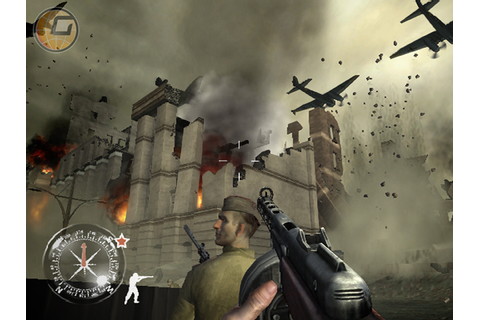 Download Game Call Of Duty - Finest Hour PS 2 Full Version ...