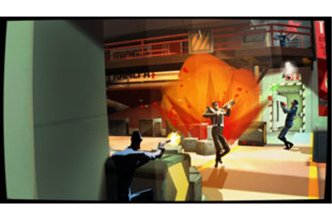 CounterSpy Game | PS3 - PlayStation
