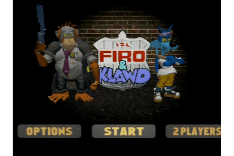 Firo And Klawd Download Game | GameFabrique