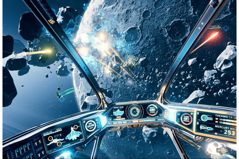 EVERSPACE: What we know - Green Man Gaming Blog
