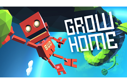 Ubisoft - Grow Home