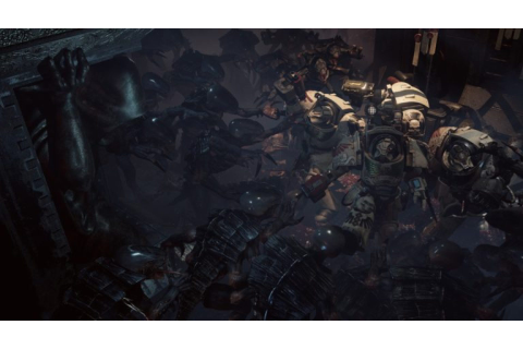 Space Hulk Deathwing Enhanced Edition Review | PowerUp!