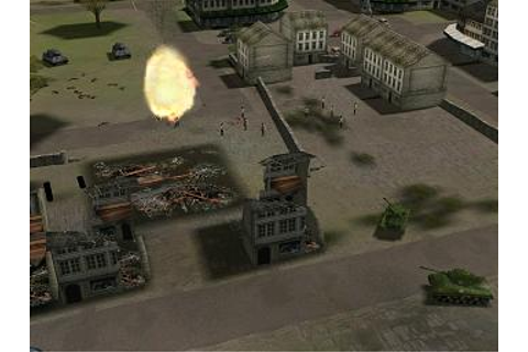 Screens: World War II: Frontline Command - PC (30 of 43)