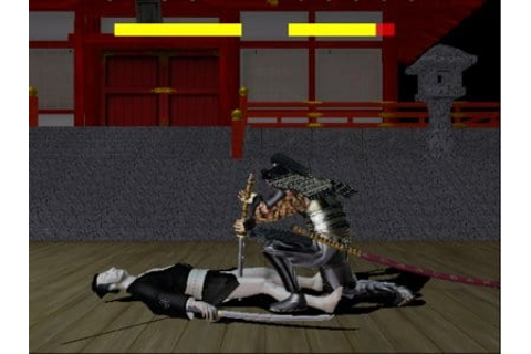 Picture of Kabuki Warriors