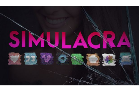 SIMULACRA Free Download « IGGGAMES