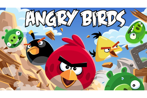 All Angry Bird Characters - Tutorial & Gameplay (Bad ...