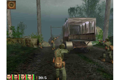 deadly dozen PC game | Highly compressed games free download