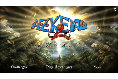 Azkend 2 The World Beneath review - All About Symbian