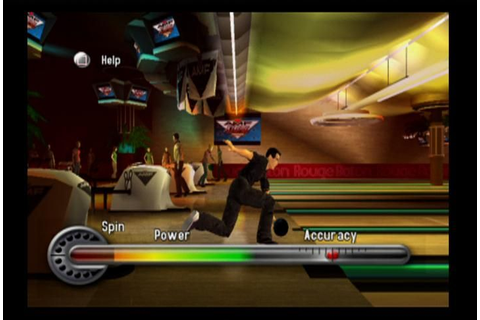 AMF Xtreme Bowling 2006 review | GamesRadar+