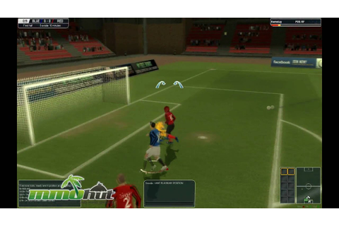 Football Superstars Gameplay - First Look HD - YouTube