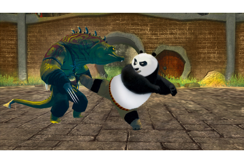 Games Mania: kung fu panda 2 game wallpapers