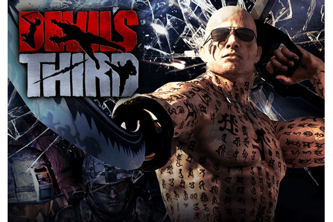 Devil's Third | MMOHuts