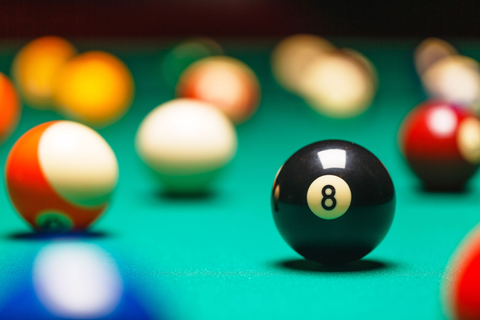 Pool Game: How to Play Eight Ball - FamilyEducation
