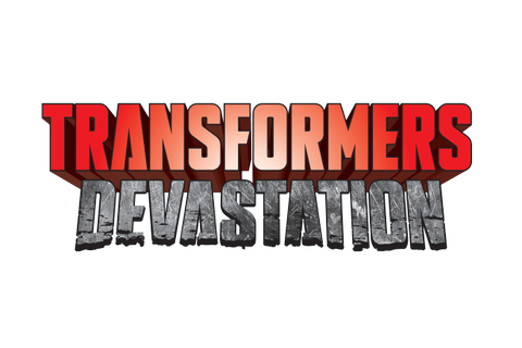 TRANSFORMERS™: Devastation