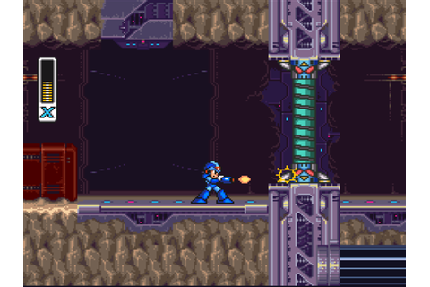 Mega Man X2 Download Game | GameFabrique