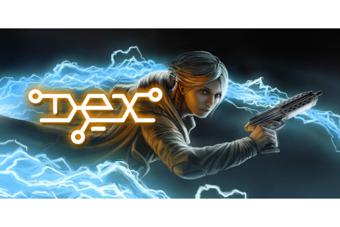 The United Federation of Charles: Dex (video game) review