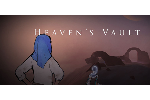Heavens Vault Free Download PC Game - Dr PC Games