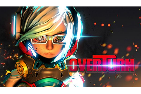 OVERTURN Free Download - Torrent Pc Skidrow Games