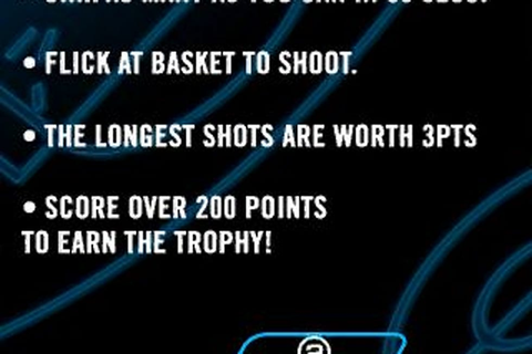 First Look: Flick NBA Basketball brings shootaround fun to ...