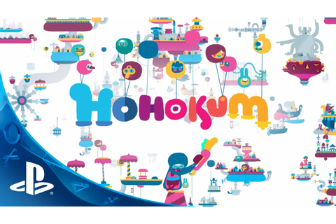 Please help! How can I download Hohokum game for my PC ...
