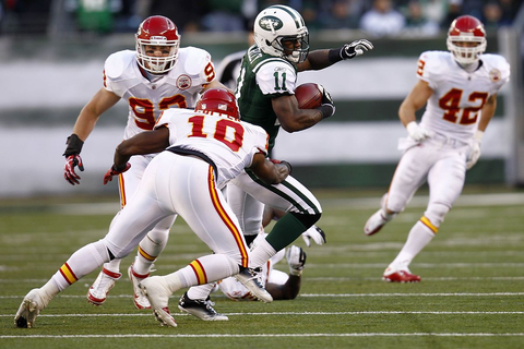 Jets at Chiefs Game Preview - Gang Green Nation