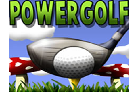 Play Powergolf - New Free Online Golf Game - Ninja Kiwi