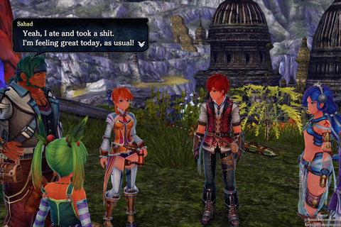 NIS America is fixing the worst part of an incredible RPG ...