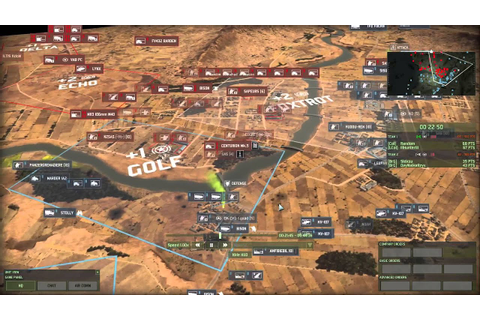 Wargame Red Dragon - Best player in the world against each ...