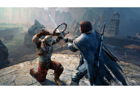 Save 60% on Middle-earth: Shadow of Mordor. Game of the ...