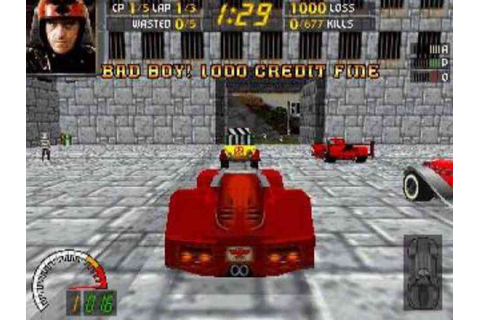 Carmageddon Game Download Free For PC Full Version ...
