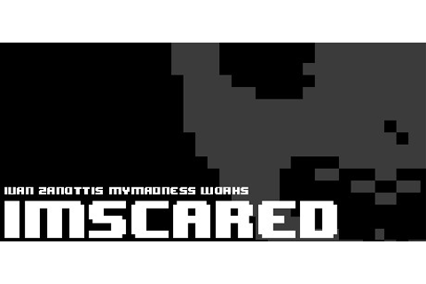 IMSCARED on Steam