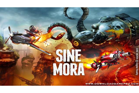 Sine Mora PSN - Download game PS3 PS4 PS2 RPCS3 PC free