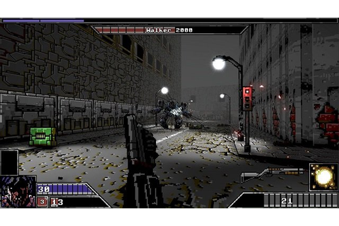 Retro First-Person Shooter Project Warlock Coming ...