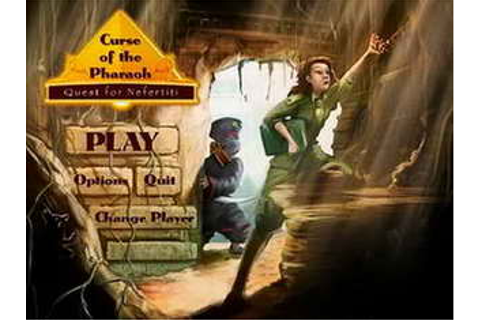 PC Games - Computer Games - PC Game Cheats: Curse of the ...