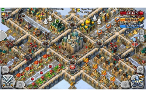Age of Empires: Castle Siege Alternatives and Similar ...