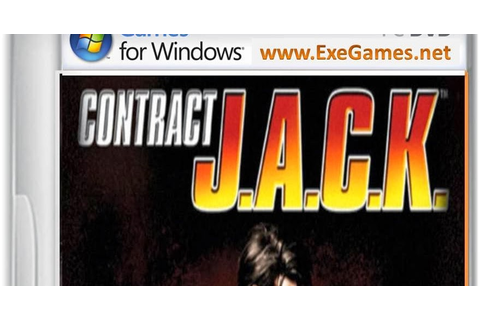 Contract Jack Game - Free Download Full Version For PC